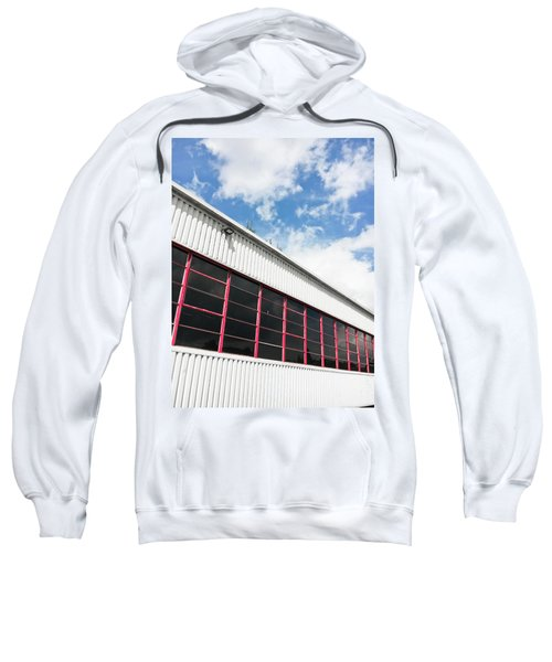 Commercial Building Sweatshirt