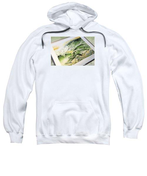 Dawn Patrol Sweatshirt