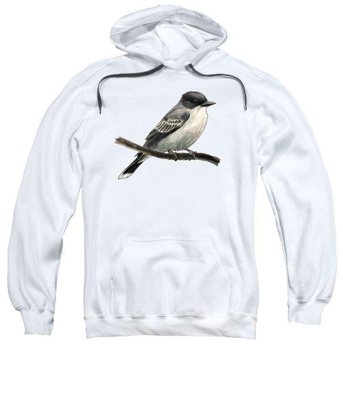 Eastern Kingbird Sweatshirt