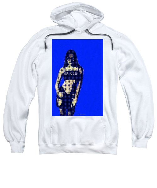 Fading Memories - The Golden Days No.4 Sweatshirt