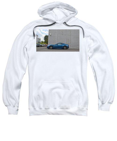 Ferrari California T Sweatshirt