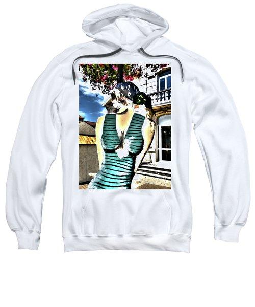 Fete-soulac-1900_32 Sweatshirt