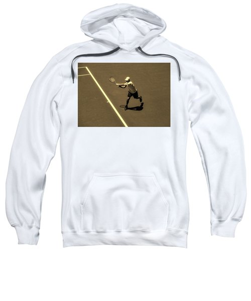 Follow Through Sweatshirt