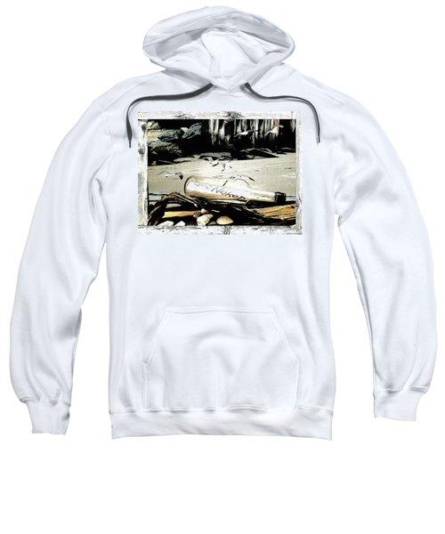 Get Naked Sweatshirt
