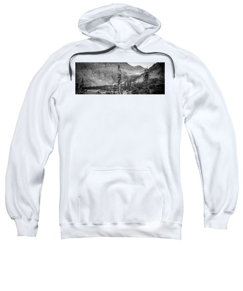 Gnarled Pines Sweatshirt