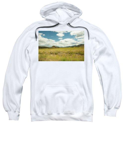 Golden Meadows Sweatshirt