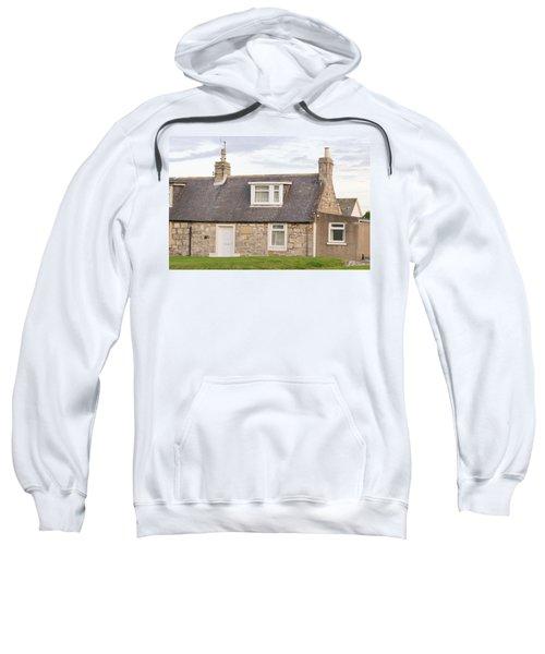 Gregory Place Sweatshirt
