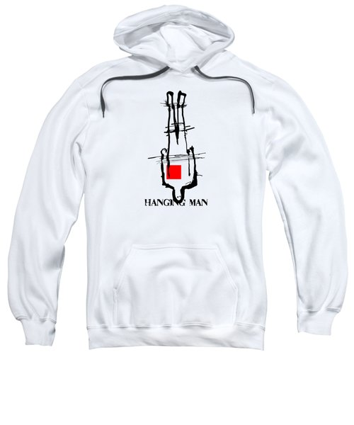 Hanging Man Sweatshirt