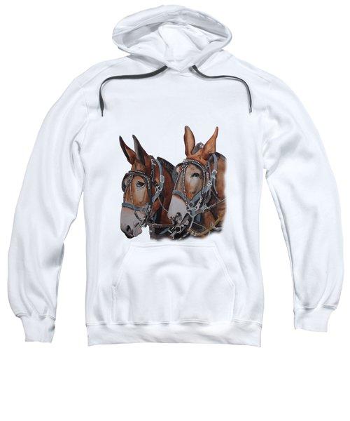 Hitched Sweatshirt