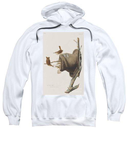 House Wren Sweatshirt