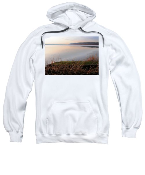 Hudson River Vista Sweatshirt