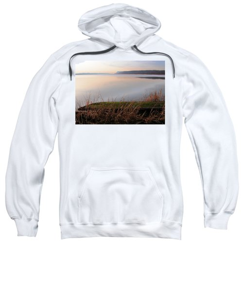 Hudson River Vista Sweatshirt