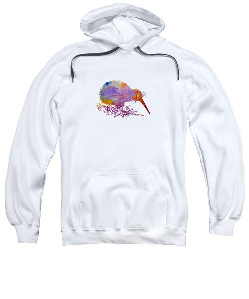 Kiwi Sweatshirt by Mordax Furittus