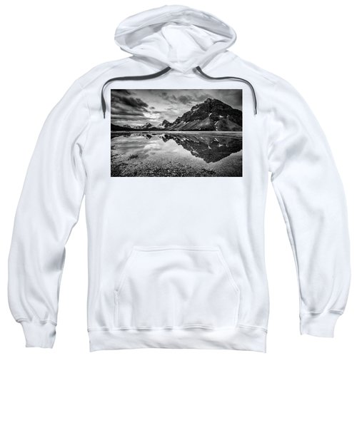 Light On The Peak Sweatshirt