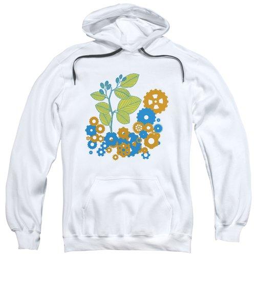 Mechanical Nature Sweatshirt