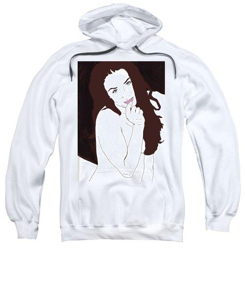 Mischevious Sweatshirt