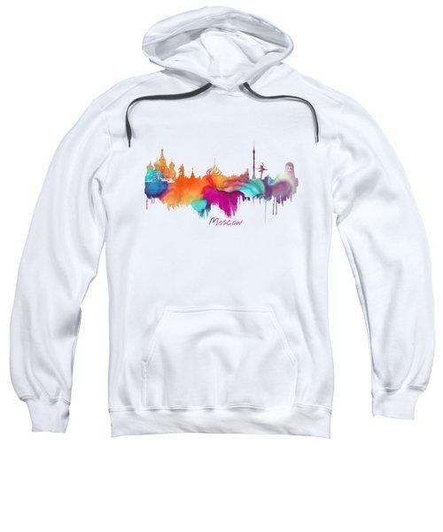 Moscow  Sweatshirt