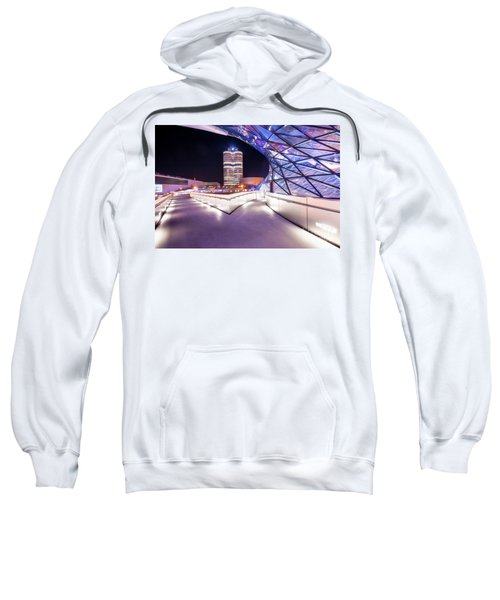 Munich - Bmw Modern And Futuristic Sweatshirt