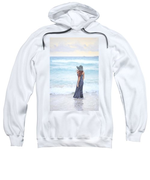 Mystic And Divine Sweatshirt