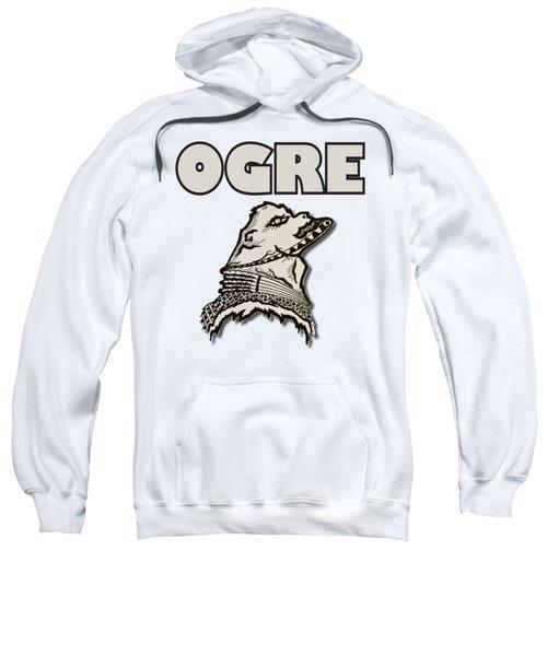 Ogre Sweatshirt