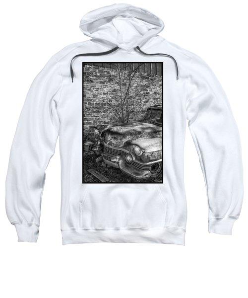 Old Cadillac  Sweatshirt