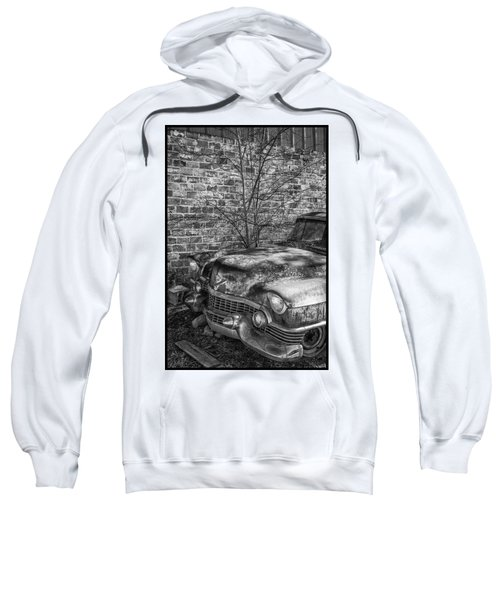 Old Cadillac  Sweatshirt