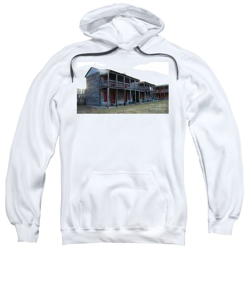 Old Fort Madison Sweatshirt