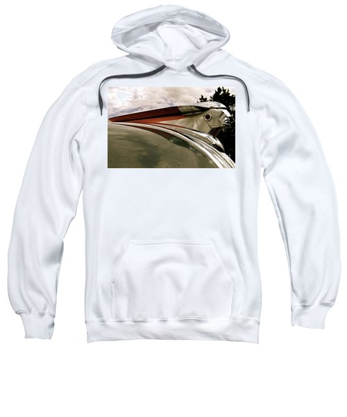 Pontiac Ornament  Sweatshirt