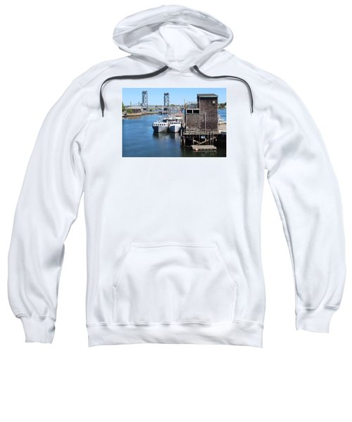 Portsmouth Nh  Sweatshirt