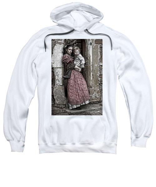 Ragged Victorians Sweatshirt