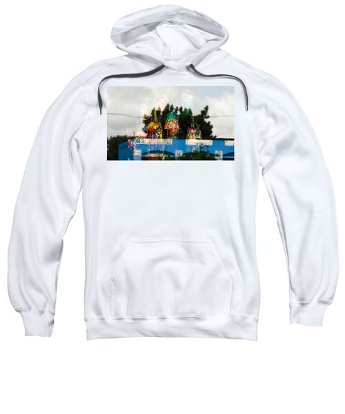 Reflection Lights Sweatshirt