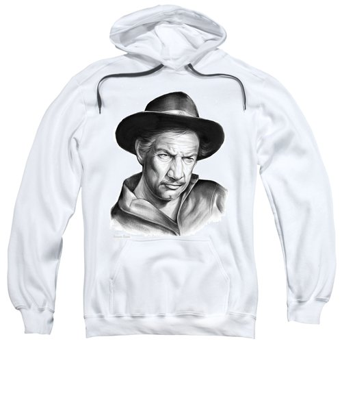 Richard Boone Sweatshirt