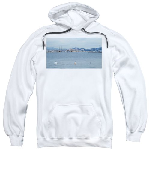 So Near And So Far Sweatshirt