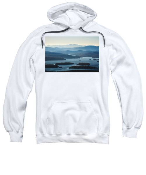 Squam Lake Sweatshirt