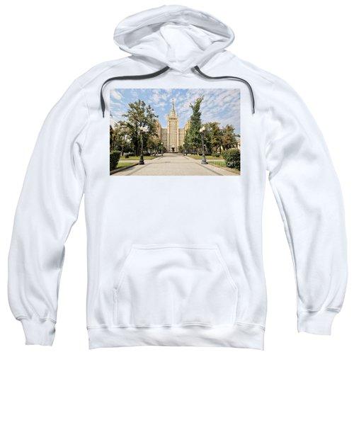 Kudrinskaya Square Sweatshirt