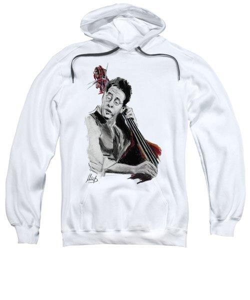 Stanley Clarke Sweatshirt