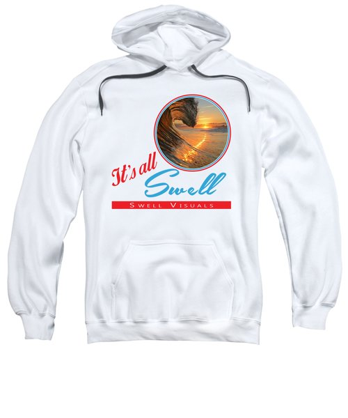 Stay Swell Design  Sweatshirt