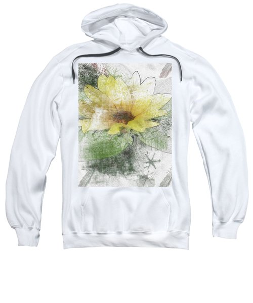 Sunflower Canvas Sweatshirt