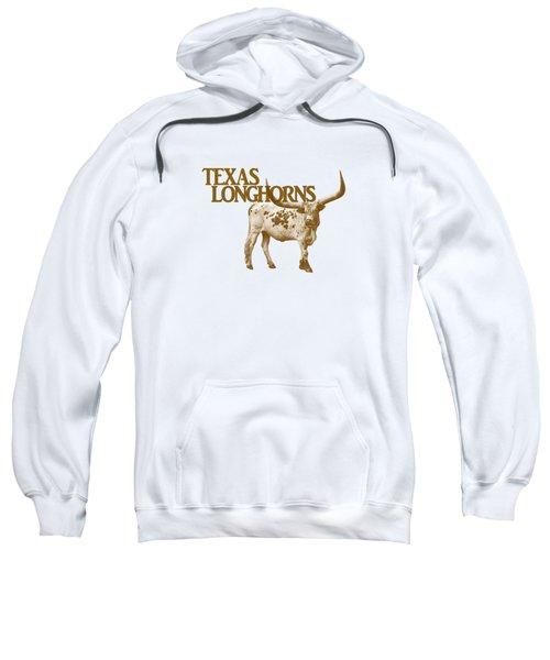 Texas Longhorns Sweatshirt