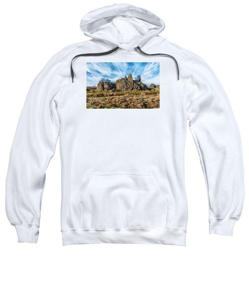 The Bomb Rocks Sweatshirt