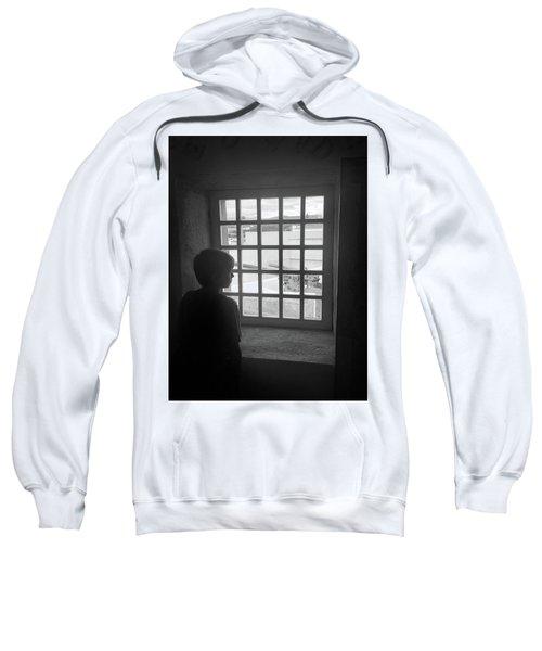 The Contrast Of War Sweatshirt