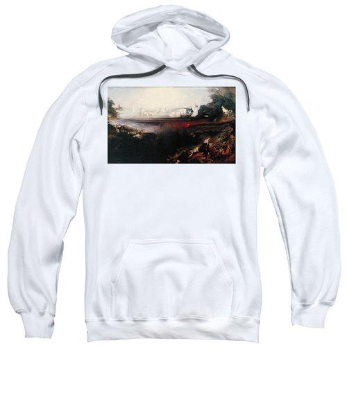 The Last Judgement Sweatshirt