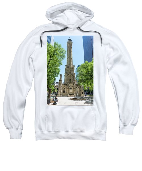 The Water Tower Sweatshirt