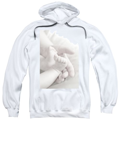 Tiny Feet Sweatshirt