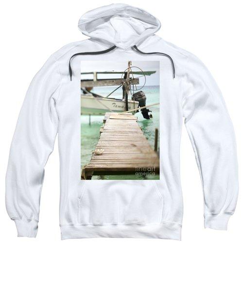 Tuamotu Isles Sweatshirt