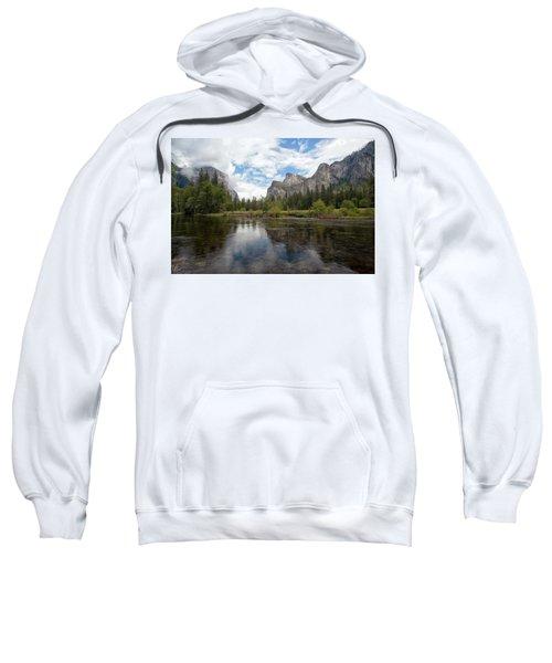 Valley View Sweatshirt