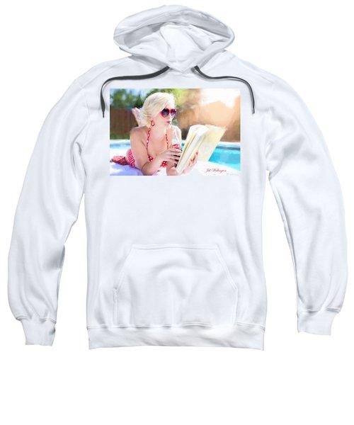Vintage Val Poolside Sweatshirt