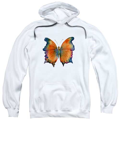 1 Wizard Butterfly Sweatshirt