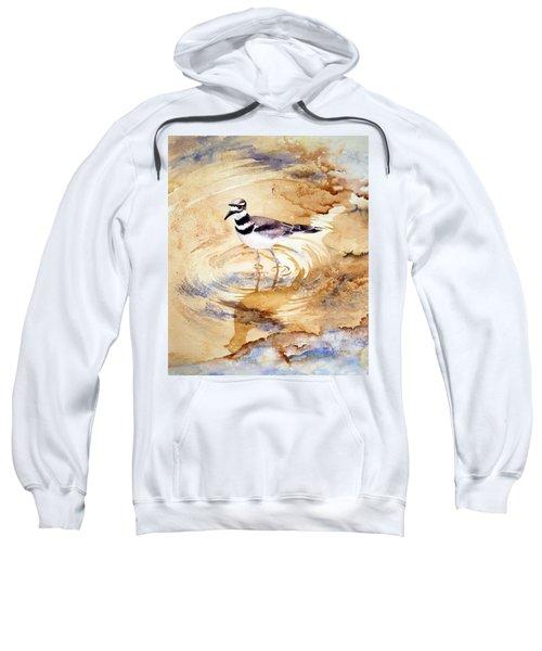 Yellowstone Killdeer Sweatshirt