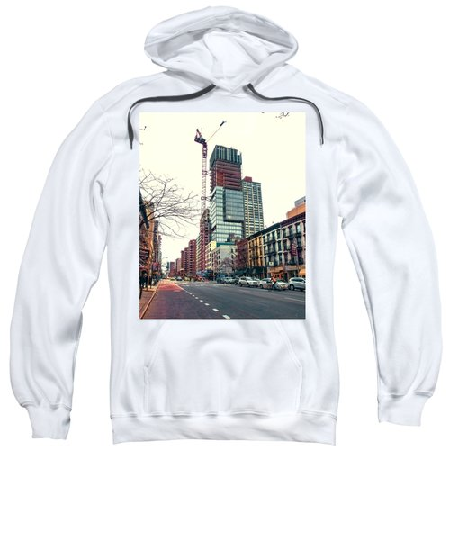1355 1st Ave 1 Sweatshirt